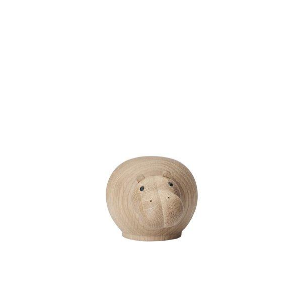 Hibo Hippopotamus - small